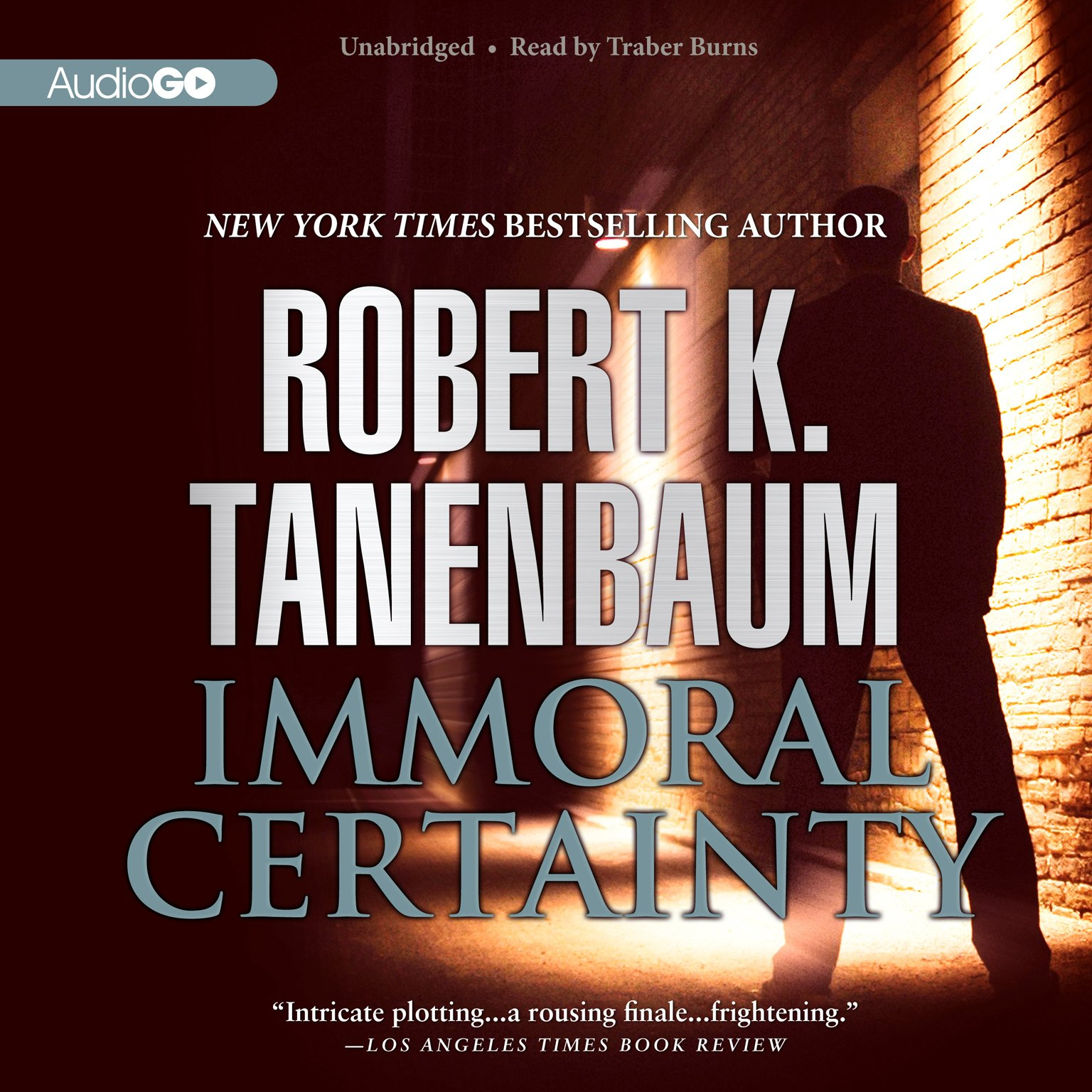 Immoral certainty, abhorrent acts