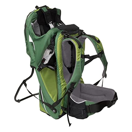 b0dce1c8c80 Amazon.com  Kelty K.I.D.S. FC 2.0 Frame Child Carrier (Green Apple ...