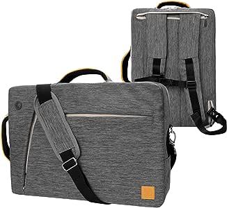 Predator Helios 300 Helios 500 7 17 V Nitro Black 17 E 17 Triton 900 2-in-1 5 17 TravelMate P2 17 E1 17 VanGoddy Laptop Briefcase Bag 17.3 inch Fit for Acer Aspire V Nitro 17 ES 17