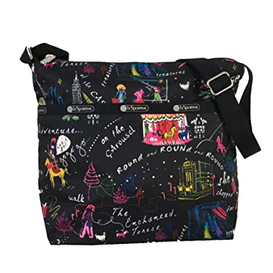 9caf33c2941f LeSportsac Small Cleo Crossbody Bag
