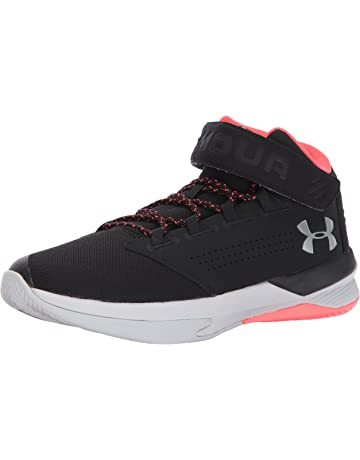 03cbf6d436fee2 Under Armour Men s Get B Zee Basketball Shoe