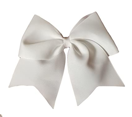 Kids' Clothing, Shoes & Accs Autograph Cheer Size Hair Bow Silver On Black Traveling