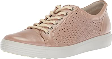 ECCO Women's Soft 7 Trend Tie Sneaker