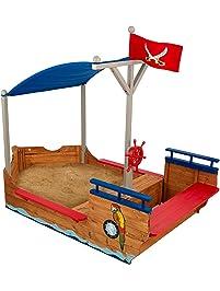 Amazon Com Sandboxes Amp Accessories Toys Amp Games Sandbox