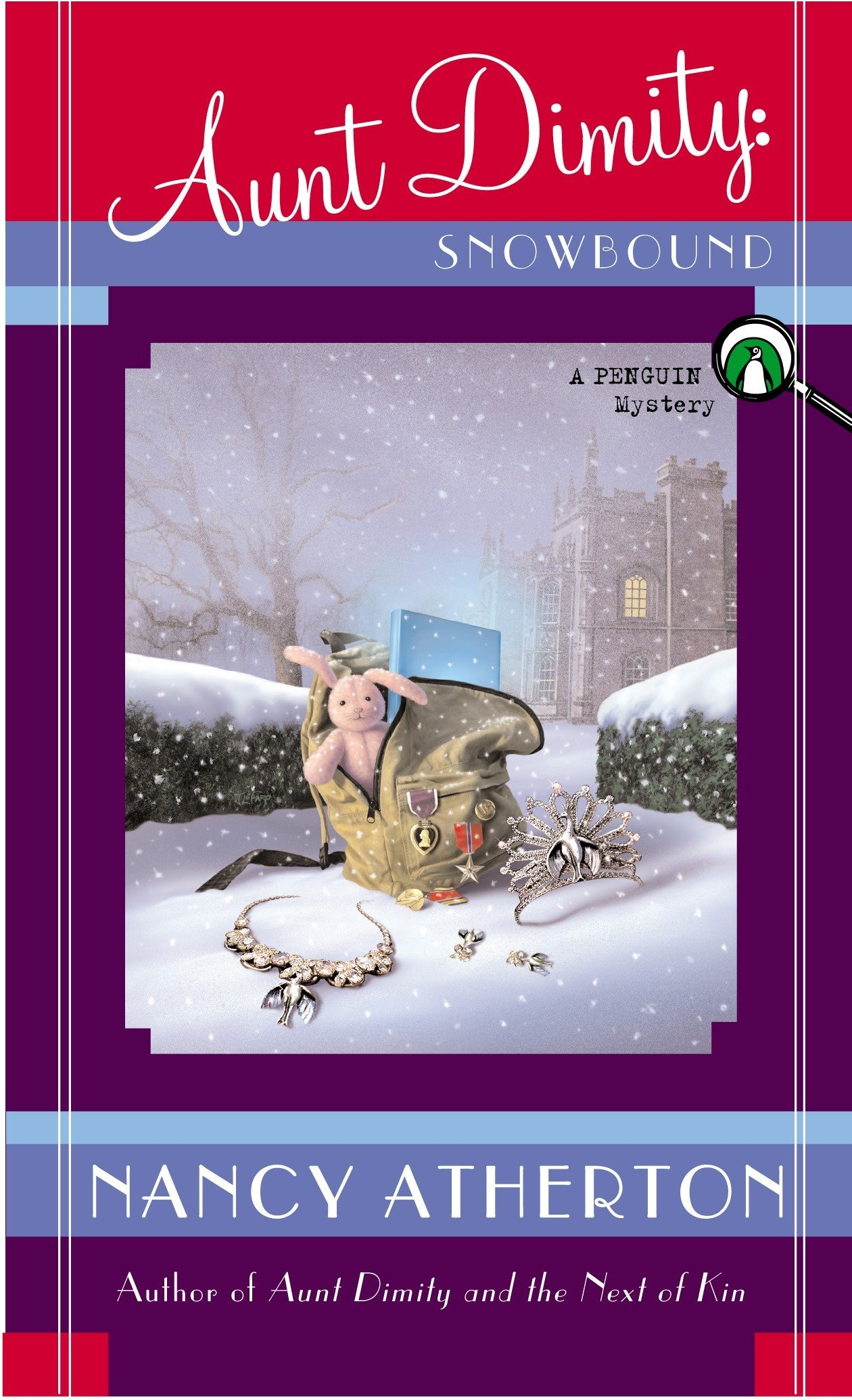 Aunt Dimity: Snowbound (Aunt Dimity Mystery)
