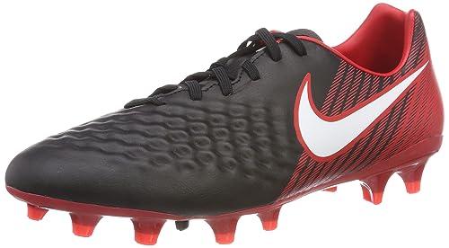 finest selection 2af2b 70d8a Nike Magista Onda II FG, Botas de fútbol para Hombre  Amazon.es  Zapatos y  complementos