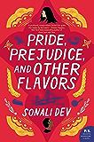 Pride, Prejudice, and Other Flavors: A Novel