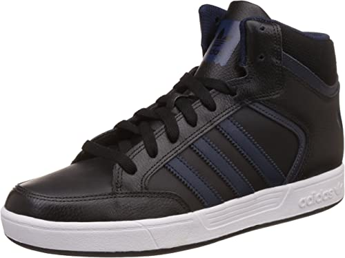 Adidas originals varial mid baskets montantes core black