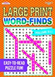 Large Print Word-Finds Puzzle Book-Word Search Volume 311