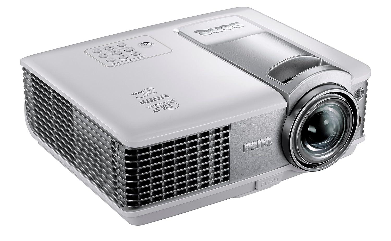 Amazon.com: BENQ MP515ST Proyector DLP SVGA Home Theater ...