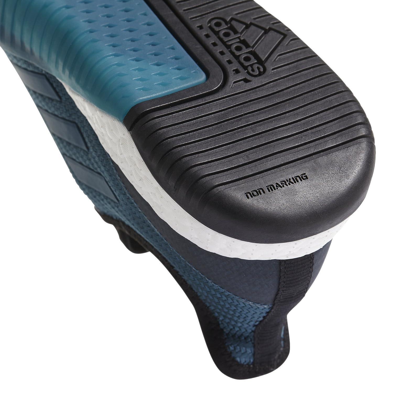 Adidas Crazytrain Elite M, Zapatillas de Deporte Deporte Deporte para Hombre, Azul (Azcere/Petnoc / Negbas 000), 46 2/3 EU 3760a2