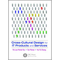 Cross-Cultural Design for IT Products and Services (Human Factors and Ergonomics)