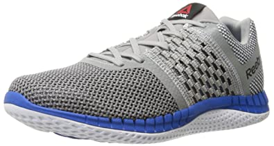 690047ad54ab40 Image Unavailable. Image not available for. Colour  Reebok Men s Zprint Run  Running Shoe