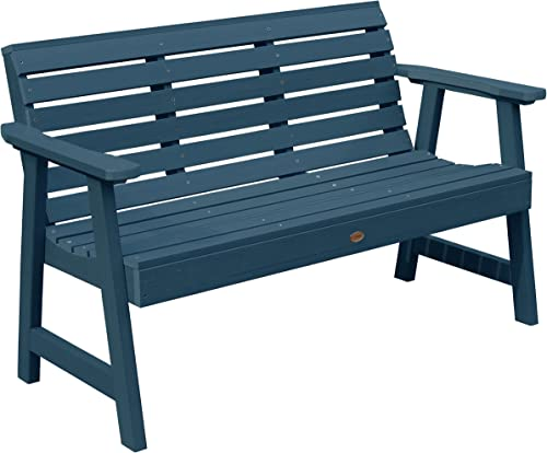 highwood Weatherly Garden Bench