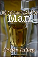 Motorcycle Man (The Dream Man Series Book 4) Kindle Edition