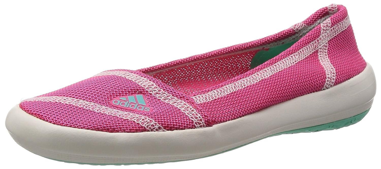 adidas Boat Slip On Sleek D67013 Damen Ballerinas