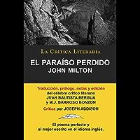 El Paraiso Perdido de John Milton, Colección La