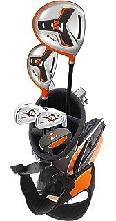 Amazon.com : PreciseGolf Co. Precise X7 Junior Complete Golf ...