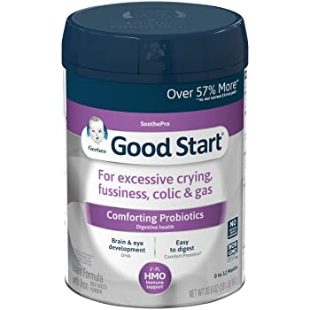 Gerber Good Start Soothe Powder Infant Formula