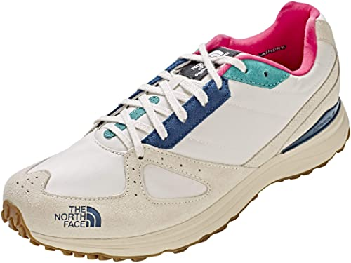 dc5a6e6cf THE NORTH FACE Traverse TR Nylon Shoes Men White 2017
