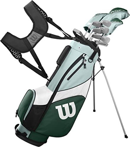 Wilson Golf Profile SGI Women s Complete Golf Set