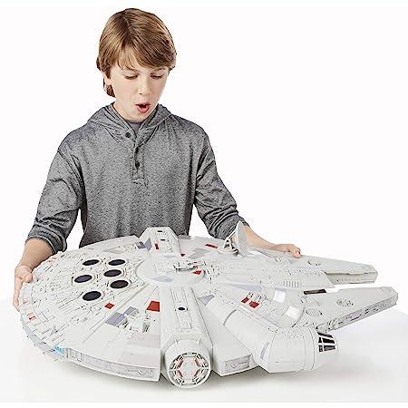 Disneys Star Wars Rebels Millennium Falcon Vehicle by Hasbro ...