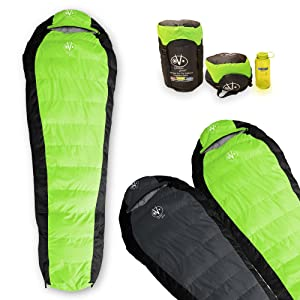 Outdoor Vitals Sleeping Bag