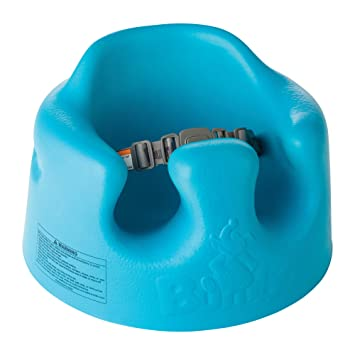 Good Bumbo Floor Seat, Blue