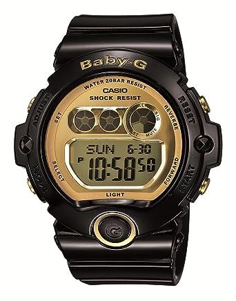 41470f2d137f Amazon.com  Casio Baby-G BG-6901-1JF Ladies Watch  Limited  Japan ...