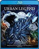 Urban Legend [Collector's Edition] [Blu-ray]