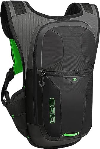 OGIO 122103_03 Black Atlas 3L Hydration Pack