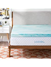 Mattress Toppers Amazon Com