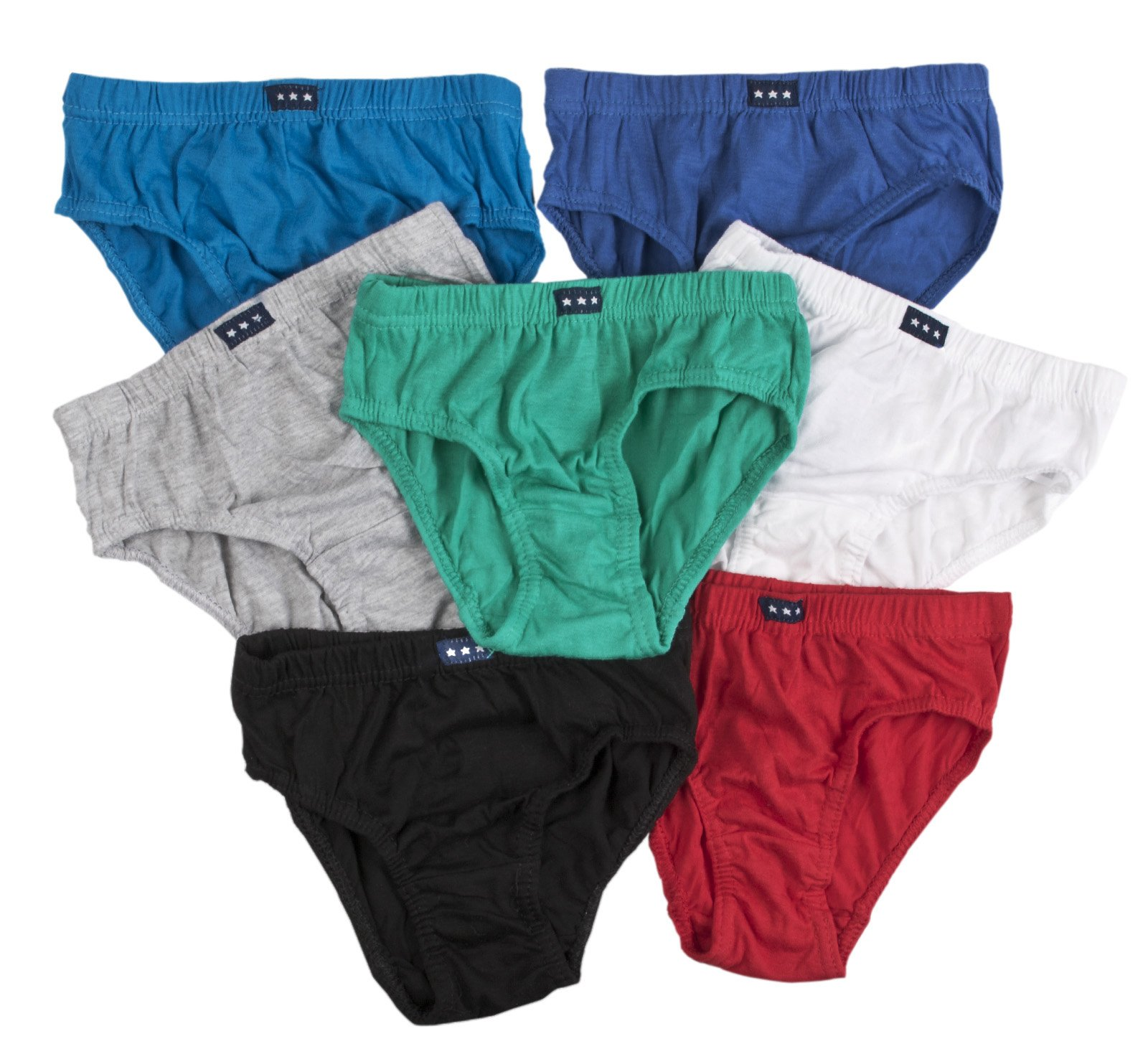 c36e2475f55 Best Rated in Boys  Underwear Briefs   Helpful Customer Reviews ...