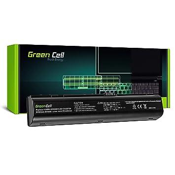 Green Cell® Standard Serie Batería para HP Pavilion DV9000 DV9100 DV9200 DV9300 DV9400 DV9500 DV9600