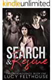 Search and Rescue: A Contemporary Reverse Harem Romance Novel (The Dreadnoughts Book 1)