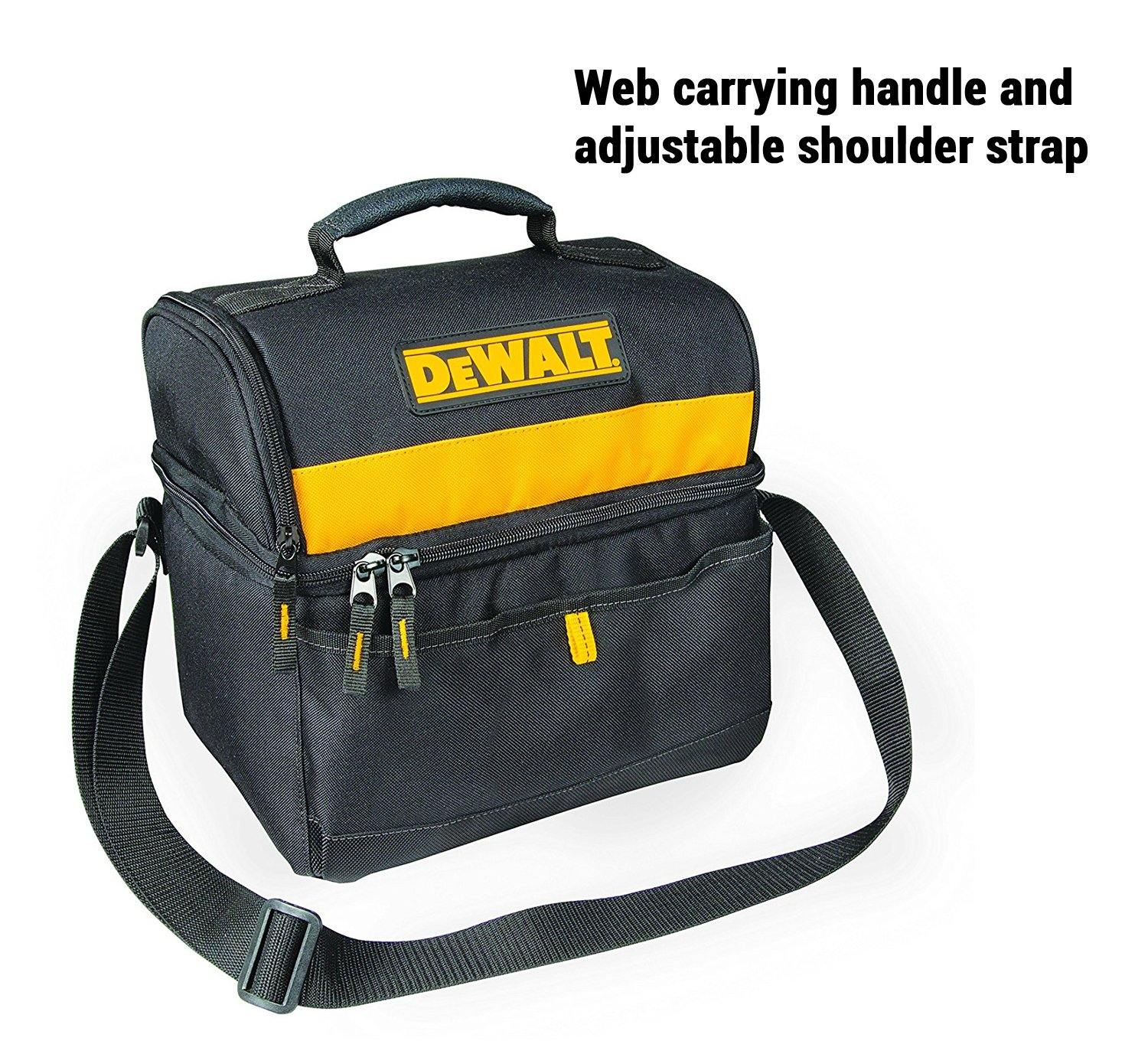 DEWALT DG5540 Cooler Tool Bag, 11 in. by DEWALT (Image #4)
