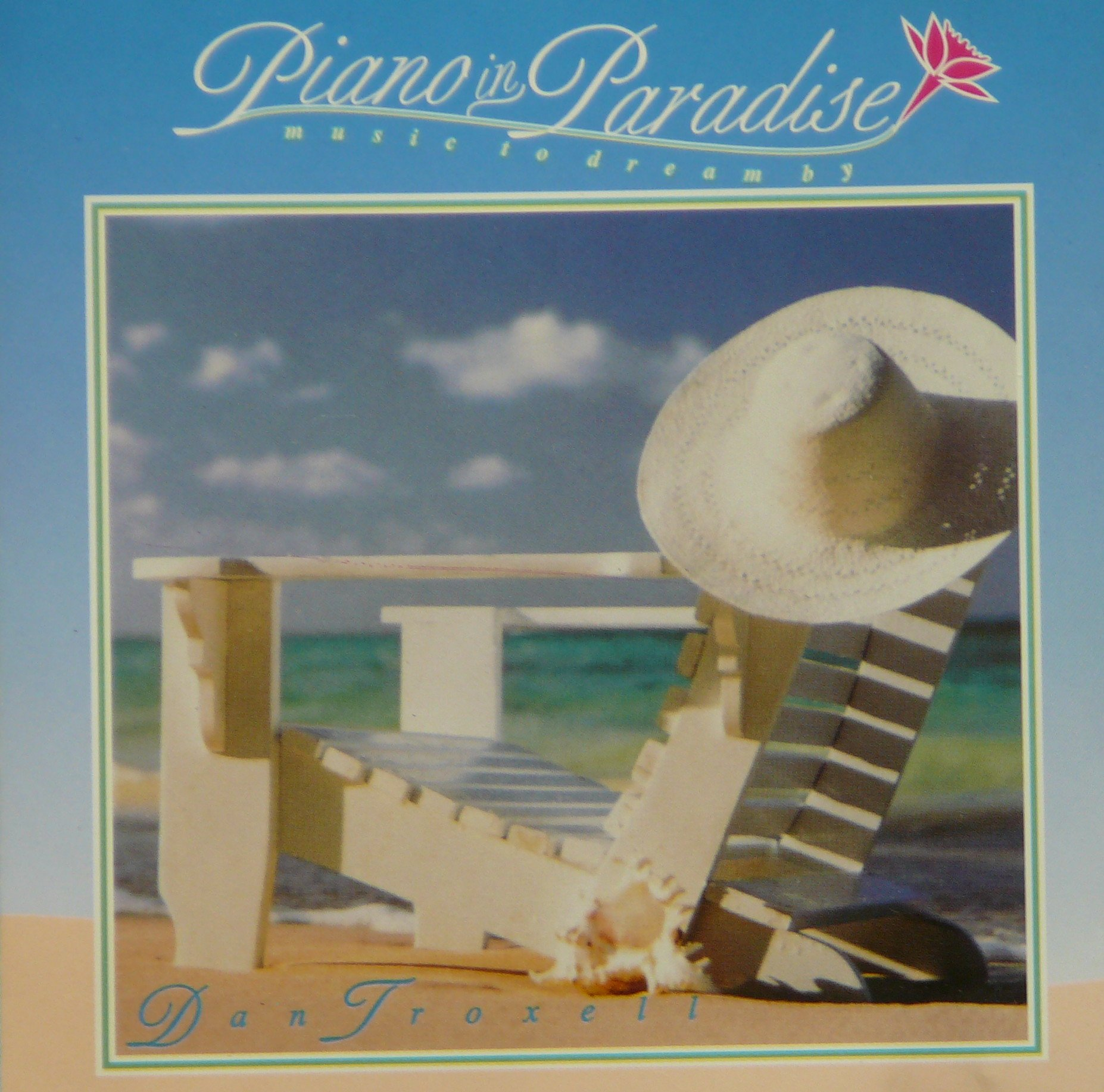 Piano in Paradise