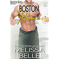Boston Roomie (Boston Boys Book 4)