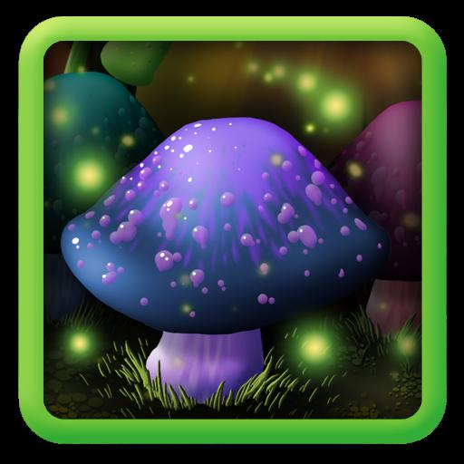 - Magic Mushrooms Livewallpaper