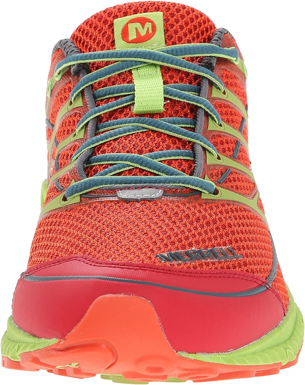 Merrell Men s Mix Master Move 2 Trail Running Shoe