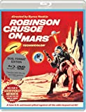 Robinson Crusoe On Mars (2 Blu-Ray) [Edizione: Regno Unito] [Import anglais]