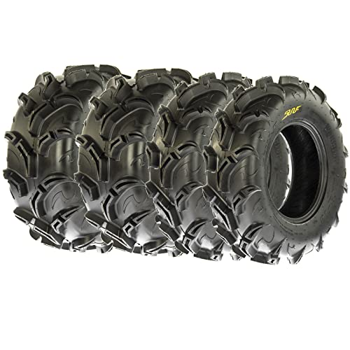 Sun.F A048 ATV Mud Tires