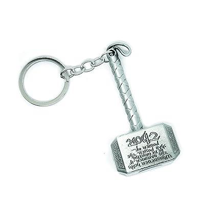 Amazon.com: Teri s Boutique el martillo de Thor de Los ...