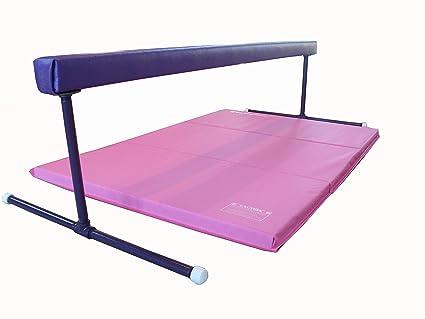Balance Beam Purple 2 High