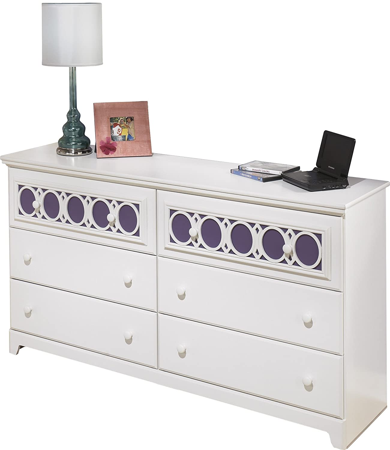 desk signature and dresser by design exquisite hutch buy zayley sd bedroom from