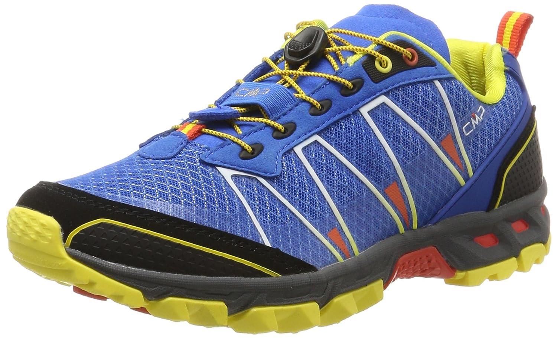 CMP Atlas, Chaussures de Trail Homme 45 EU Blau (Vela M867) M867) (Vela 446a57