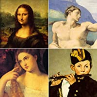Famous painting in the world