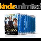 8 Christmas Brides Collection (8 Book Box Set)