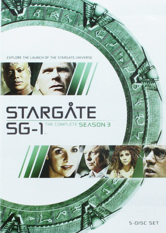 stargate sg1 season 1 torrent tpb