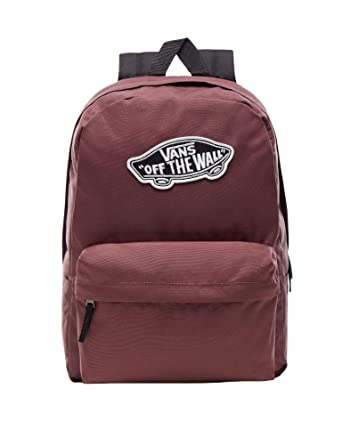 Amazon.com | Vans Realm Backpack - Catawba Grape | Backpacks
